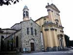 chiesa parrocchiale arosio