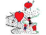 comocuore il cuore a scuola