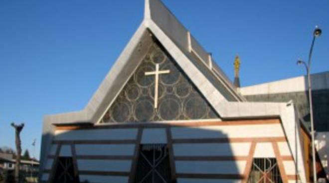 comune e chiesa bulgarograsso