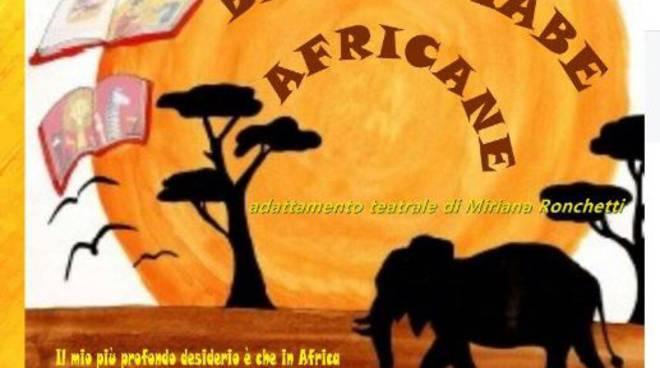 eventi fiabe africane