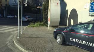 forze ordine via milano piazza san rocco como sgombero