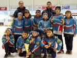 hockey como under 11