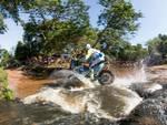 Jacopo Cerutti Dakar 2017