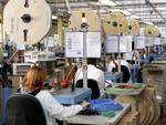 lavoro manifatturiero