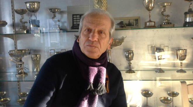leonardo bernasconi presidente canottieri lario