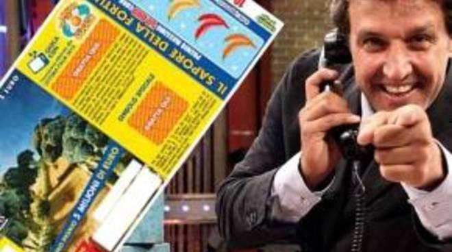 lotteria italia 2017 estrazione