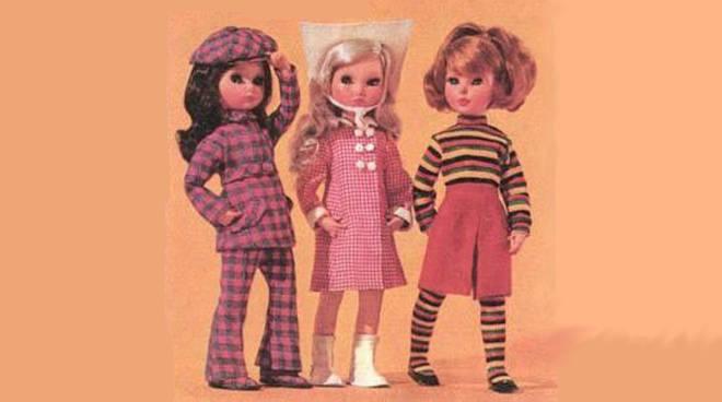 museo del cavallo giocattolo mostra bambole