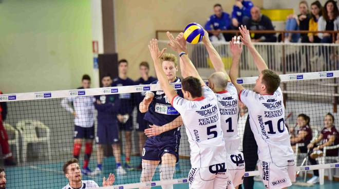 pool libertas volley maschile cantù
