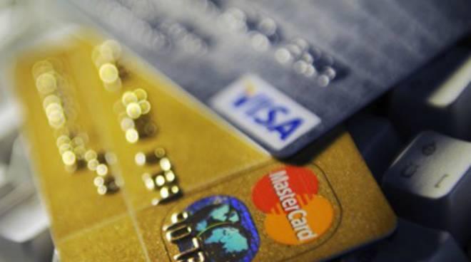 ricettazione carte di credito
