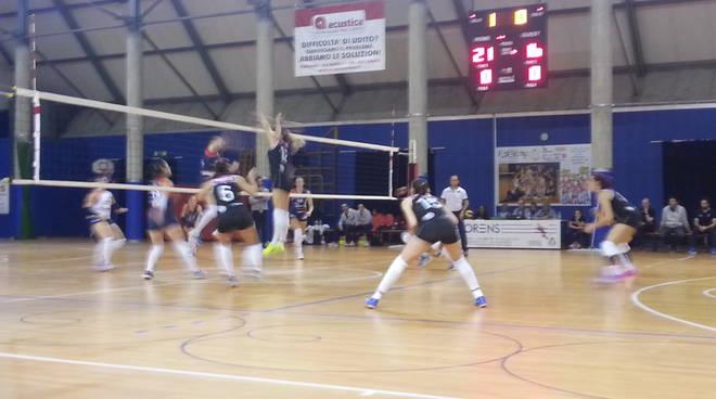 vigevano tecnoteam albese volley b1