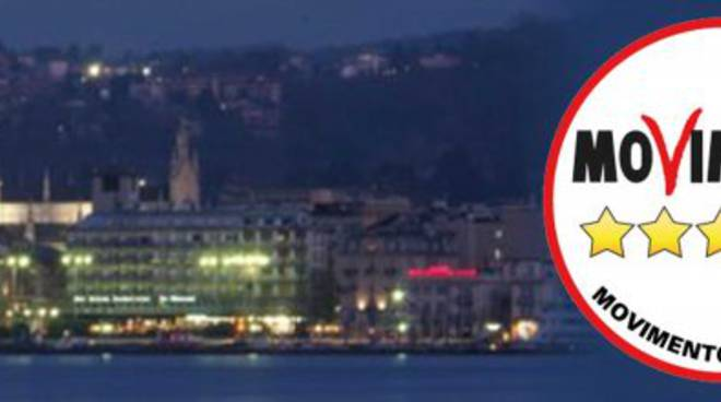 5 stelle como comunarie per candidato sindaco