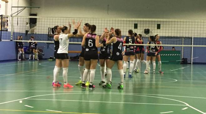 Albesevolley ko anche a Lurano: dura per i play-off