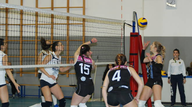 albesevolley lodi volley donne b1