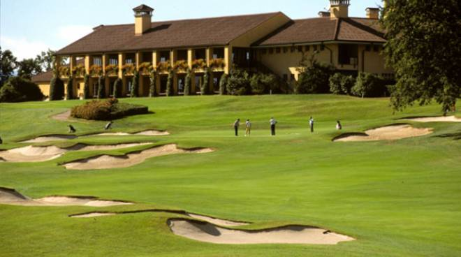 circolo golf villa d'este montorfano