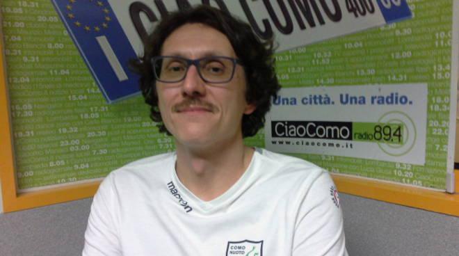 coach rota comonuoto studio di iaocomo