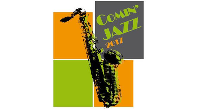Comiin'Jazz
