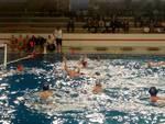 Comonuoto - Modena, le prove generali per il derby di Muggiò