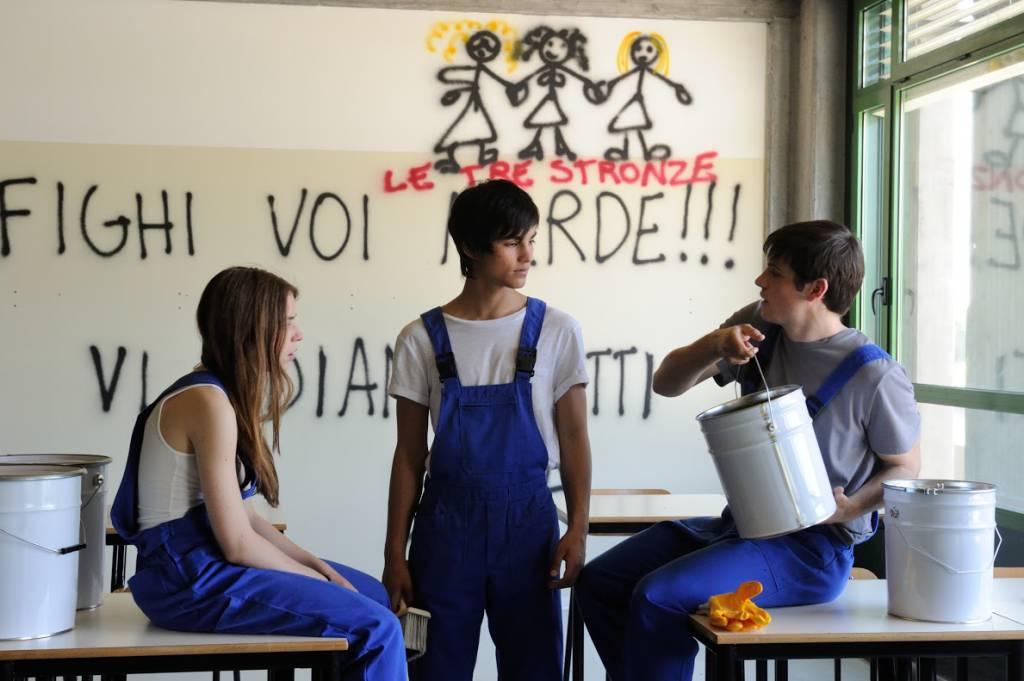 festival cinema italiano como