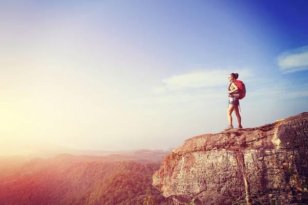guide di montagna donne