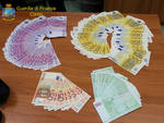 Il blitz della Finanza a Milano: due comaschi in carcere per riciclaggio