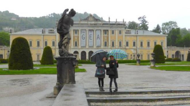 Meteo, tanta pioggia e neve in arrivo sull'Italia