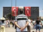 OCCHI SUL MONDO - Turchia