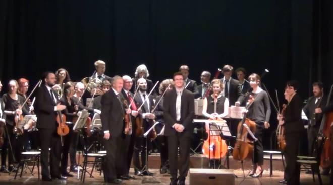 orchestra sinfonica lario solisti