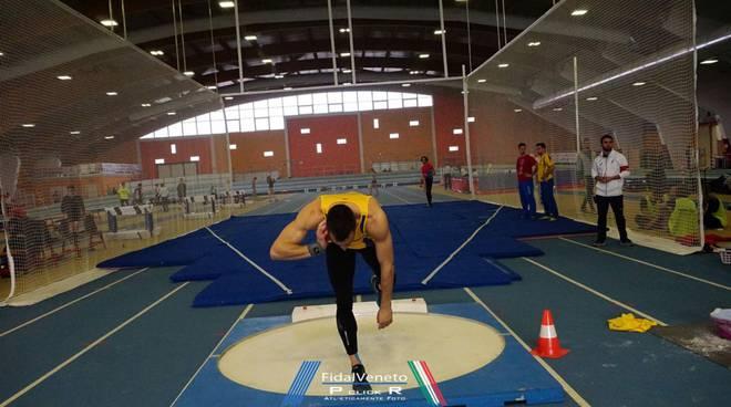 simone cairoli campione italiano eptathlon