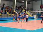 albesevolley a cagliari volley femminile