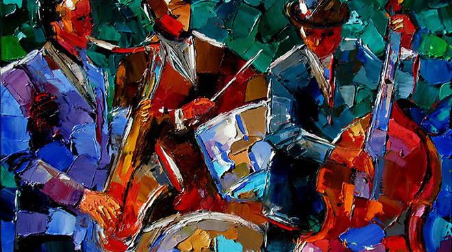 comin' jazz