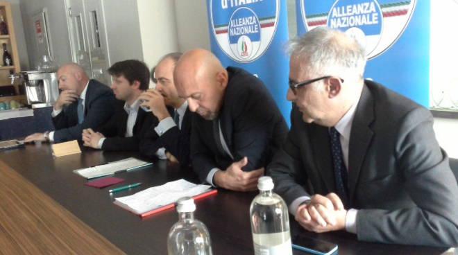 fratelli d'italia e fucina liberale in campo per elezioni di como