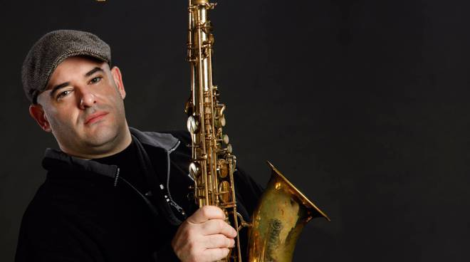 Gavino Murgia jazz como