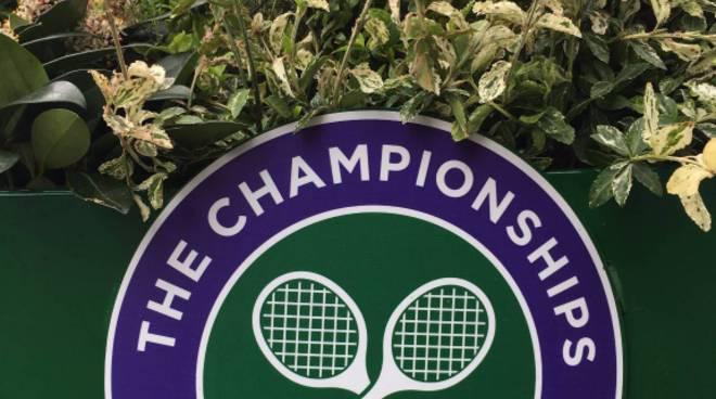 Il farmacista da Premier ci porta nel tempio del tennis