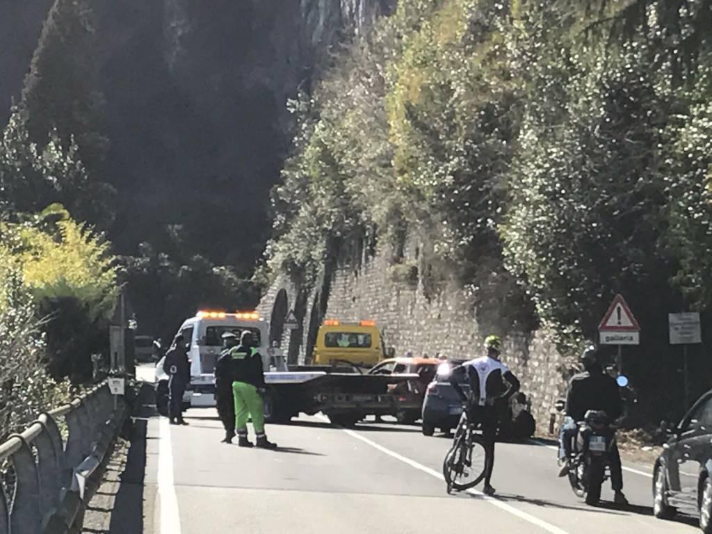 Incidente Moltrasio 9 marzo 2017