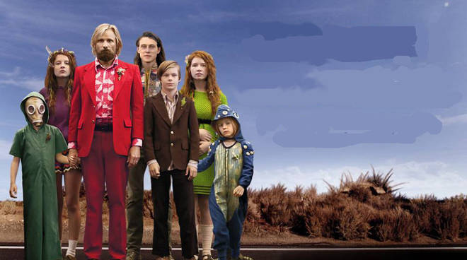 lunedì cinema captain fantastic