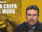 Paolo Moretti una crepa nel muro