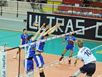 Pool Libertas Cantu' club italia volley maschile