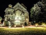 villa bernasconi notte