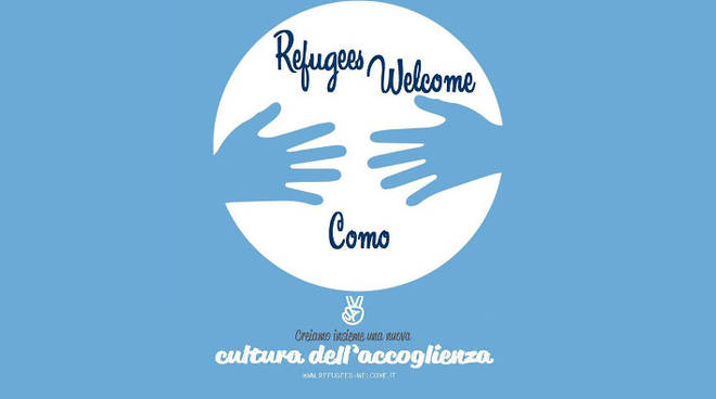 Volontariato - Refugees welcome