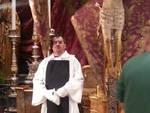 Bacio del Crocifisso, a Como si entra in clima di Pasqua
