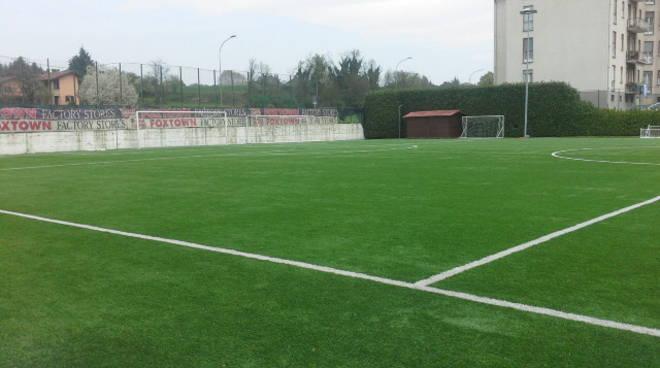 centro sportivo orsenigo calcio como