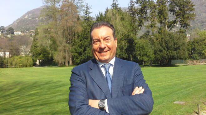 direttore bonasegale villa erba excellence awards