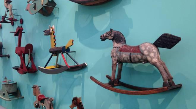 museo cavallo giocattolo