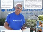 nicke bollettieri arriva a cantu'