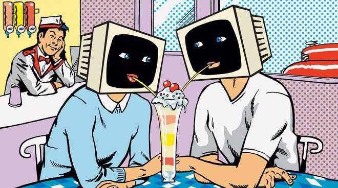 Occhi sul mondo - incontri on line