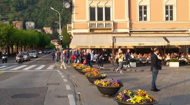 Pienone di turisti per la Pasqua 2017