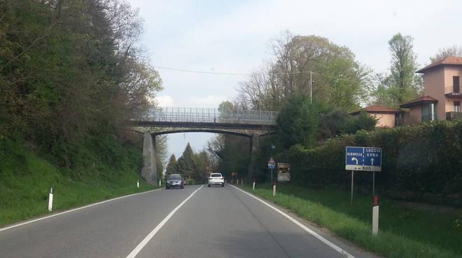 Ponte di Saruggia da controllare, scatta la chiusura della Provinciale
