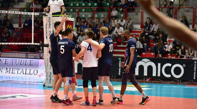 pool libertas volley a brescia play-out