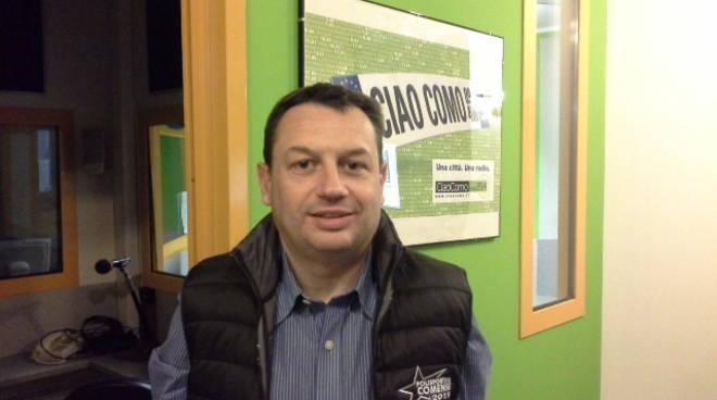 presidente polisportiva comense guido corti