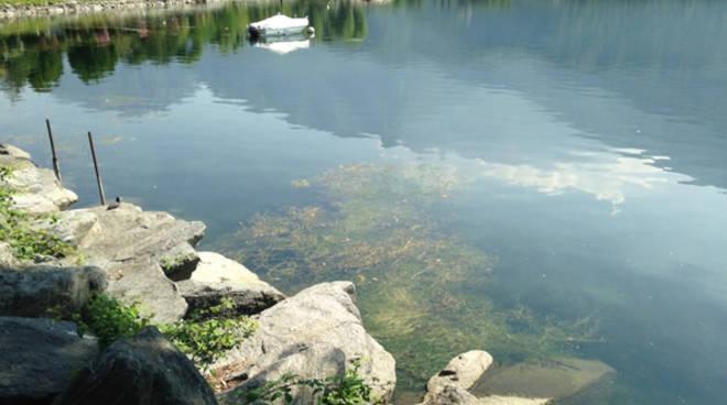 siccità lago legambiente